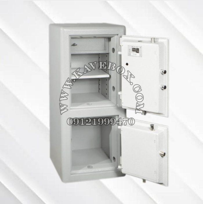 گاوصندوق کاوه مدل 550DKdg