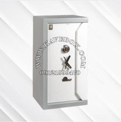 گاوصندوق سدید کاوه مدل 1020KR
