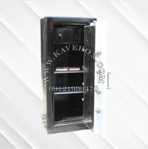 گاوصندوق ایران کاوه ضدسرقت مدل 1020KRD_S