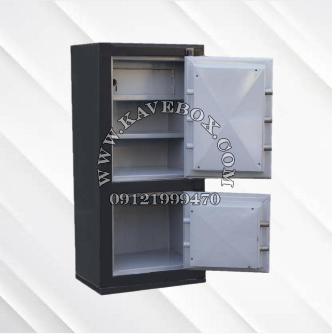 گاوصندوق ایران کاوه مدل 1020D.KRD