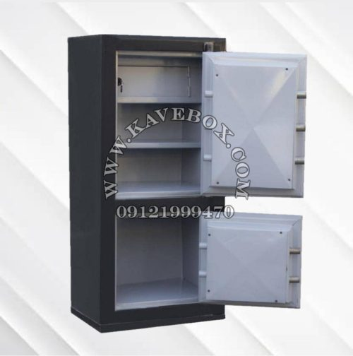گاوصندوق ایرانکاوه مدل 1200D.KRD