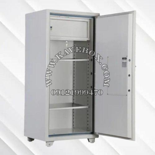 گاوصندوق گنجینه مدل GS1600